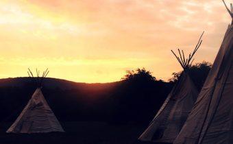 Dovŕšenie tábora