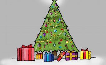 Skautské Vianoce