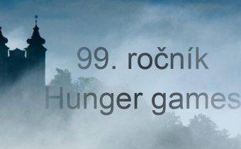 99. ročník Hunger games